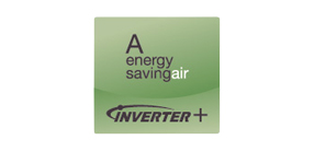 panasonic air conditiong inverter